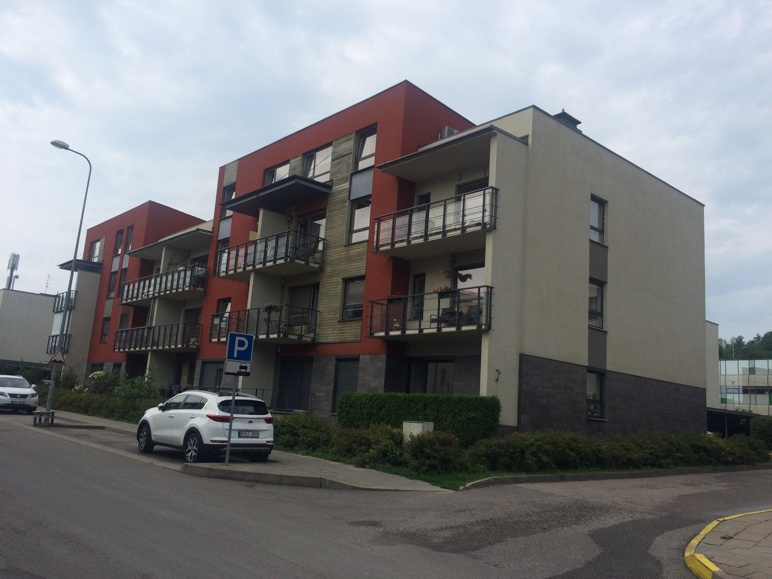 Santariškių g. 35